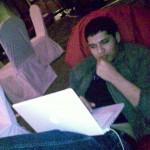 Yahoo Hack Day 2009 - Thinking Mind